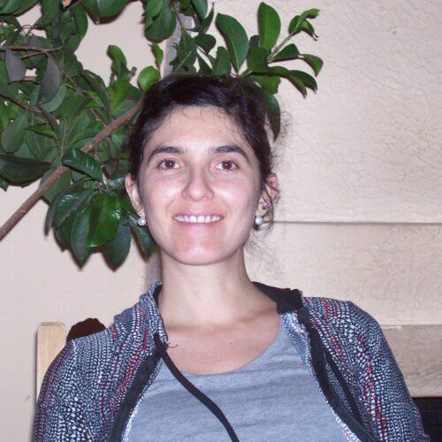 Marroig, Alejandra