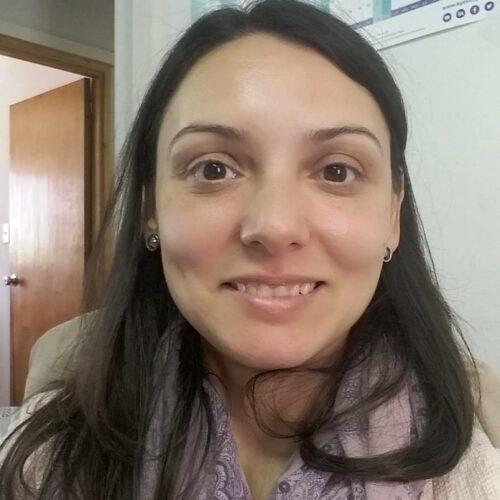 Gonzalez, Laura